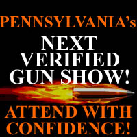 Pennsylvania Verified Gun Show